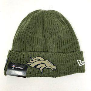 New Era Denver Broncos NFL Salute To Service Hat